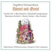 Lehmann/Gunter/Schech/Litz - Hansel Und Gretel 1953