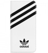 adidas Originals Booklet - iPhone 6 - wit