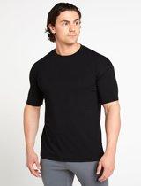 Pursue Fitness Ultra Lifestyle T-shirt - Bodybuilding T-shirt Mannen Zwart
