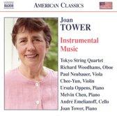 Tower Joan: Instrumental Music
