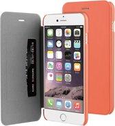 BeHello Book Case voor Apple iPhone 6/6S - Rood