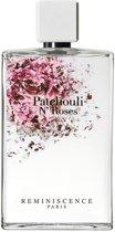 Reminiscence - Patchouli N'Roses - 20 ml Eau de Parfum