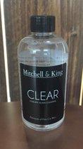 CLEAR V2 – AUTOGLAS REINIGER Mitchell and King 250ml