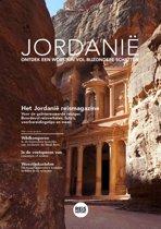 Jordanië reismagazine 2019 - speciale luxe uitgave - Jordanië reisgids, geschiedenis, reisverhalen, achtergronden en meer