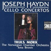 Haydn Cello Concertos