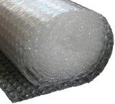 Rol Noppenfolie - 100 cm x 25 m 150 my - Grote Noppen - Luchtkussenfolie - Bubbeltjesplastic - Optimale bescherming