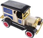 Toi-toys Schaalmodel Classic Cars Die-cast Wit 12 Cm