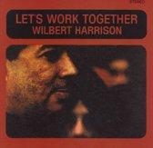 Let'S Work Together + Bon