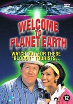 Welcome To Planet Earth (dvd)