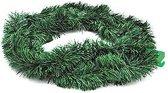 Groene kerstslinger 270 cm