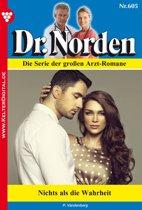 Dr. Norden 605 - Arztroman