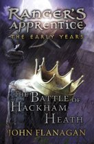 The Battle of Hackham Heath (Ranger's Apprentice