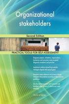 Organizational Stakeholders Second Edition