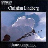 Christian Lindberg - Unaccompanied