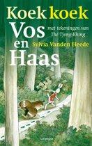 Vos en Haas - Koek koek Vos en Haas