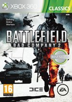 Battlefield: Bad Company 2 - Xbox 360 (Compatible met Xbox One)