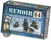 Memoir '44 - ext. 8 - Winter Wars - Bordspel