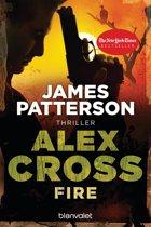Fire - Alex Cross 14 -