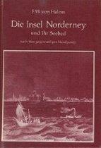 Die Insel Norderney und ihr Seebad nach dem gegenwärtigen Standpuncte