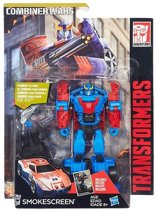 Transformers Combiner Wars - Smokescreen - Hasbro