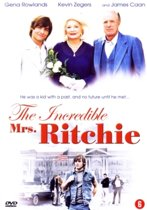 Incredible Mrs. Ritchie