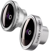 Walimex Fisheye Lens Set voor iPhone