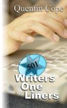 501 Writers One-Liners