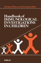 Handbook of Immunological Investigations in Children: Handbooks of Investigation in Children