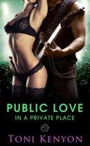 Public Love in a Private Place