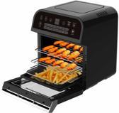 MaxxHome hetelucht friteuse XXL - Mini oven