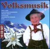 Volksmusik