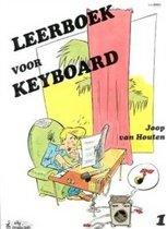 Leerboek voor keyboard 1