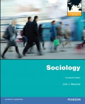 Sociology (S2PCL)