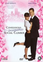 Confessions of a Sociopathic Social Climber (dvd)