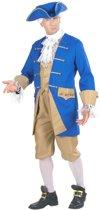 """Engelse kolonist kostuum voor heren  - Verkleedkleding - Medium"""
