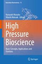 High Pressure Bioscience