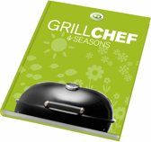 OUTDOORCHEF Grillchef 4 seasons Kookboek