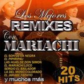 Los Los Mejores Remixes Con Mariachi