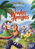 Saludos Amigos (Import)