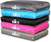 Move Dog Bed Medium 55x75x13cm Aqua