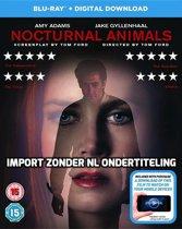 Nocturnal Animals [Blu-ray] [2016]