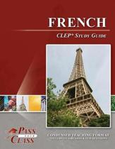 French CLEP Test Study Guide