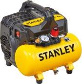 STANLEY Silent Compressor DST 100/8/6 - Olievrij