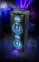 Muse M-1990 DJ - Krachtige party DJ speaker met CD en bluetooth, 1000W