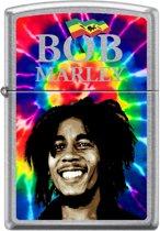 Aansteker Zippo Bob Marley Face