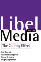 Libel and the Media