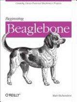 Beginning BeagleBone