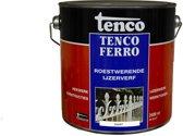 Tenco 407 Tencoferro Roestwerende IJzerverf - 2500 ml