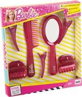 Barbie Kapset met Accessoires