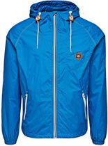 Jack en Jones neighbour jacket blauw